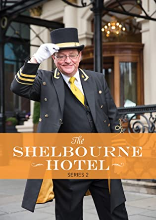 The Shelbourne Hotel (Series 2)