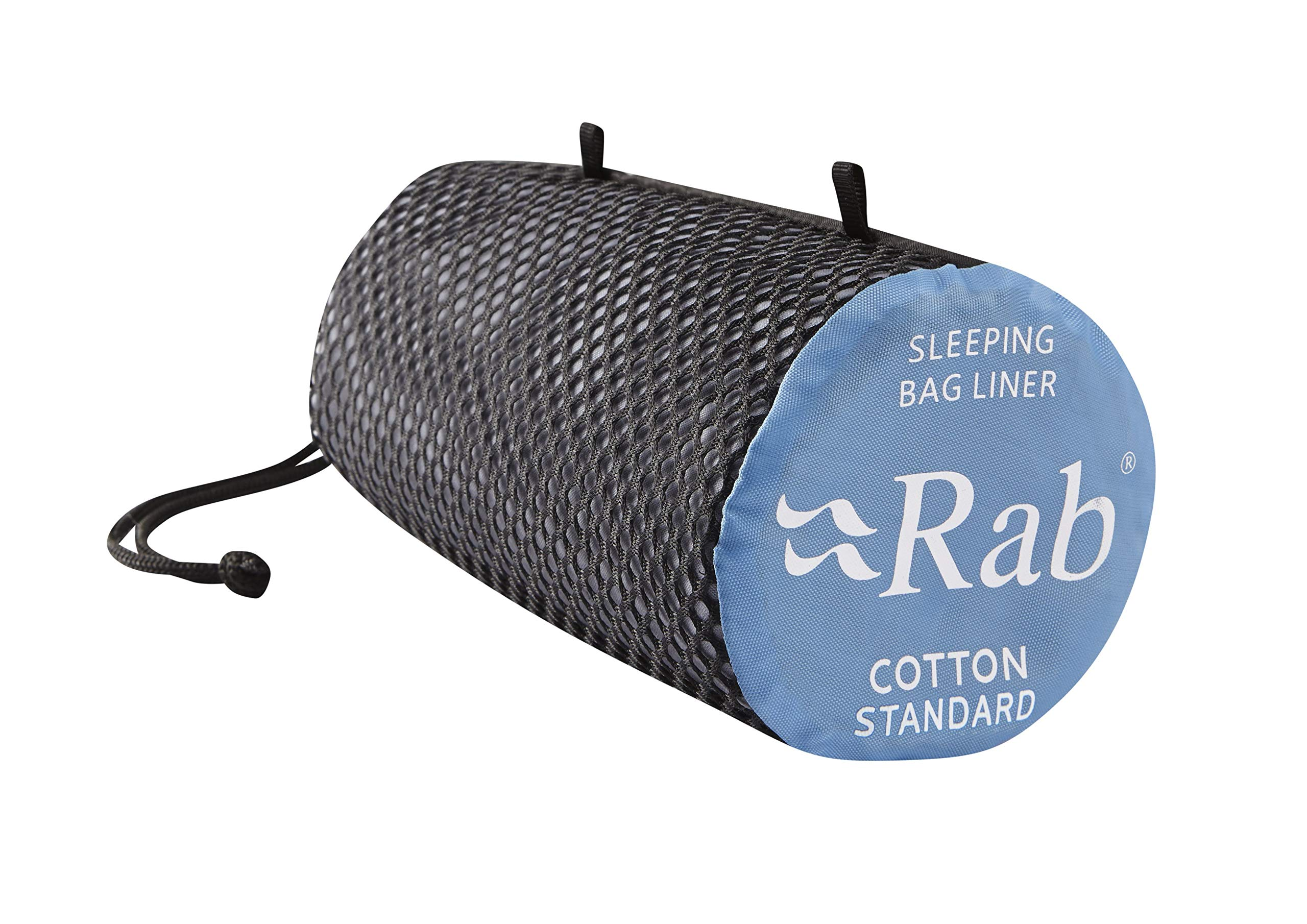 RAB Cotton Sleeping Bag Liner - Standard by RAB