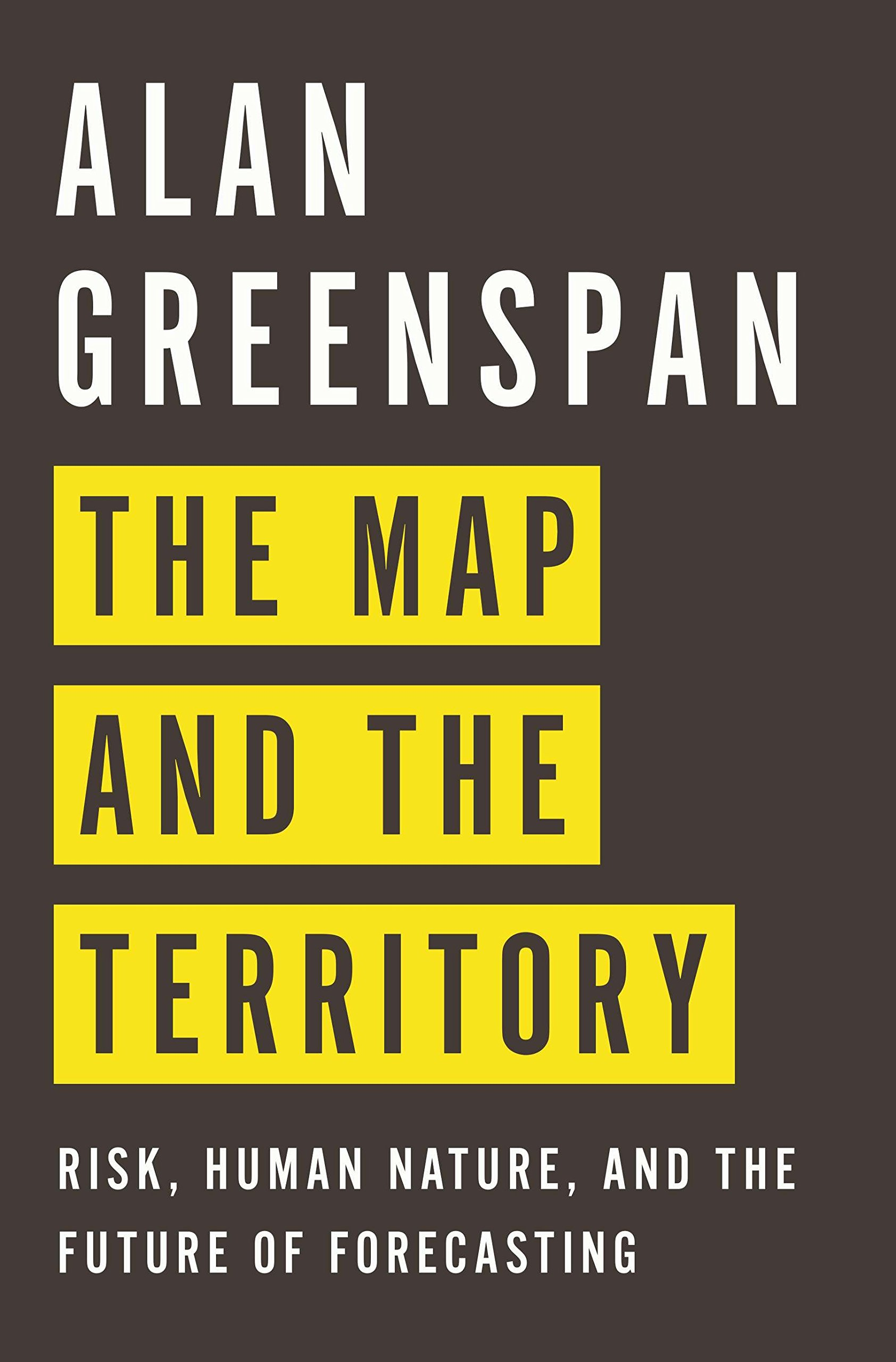 Read Online The Map and the Territory: Risk, Human Nature, and the Future of Forecasting pdf epub