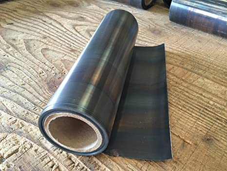 "Great For Crafting KRT Lead Sheeting Sheet Lead Rolls 1//32/"" x 24/"" x 48/"""