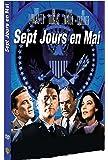 SEPT JOURS EN MAI(1964) -edition france warner- VO sous titres français