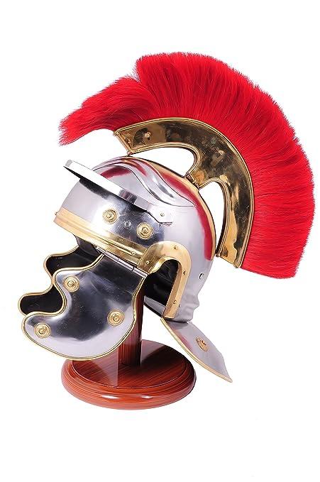 """""""Imperial"""" del casco Romano"""