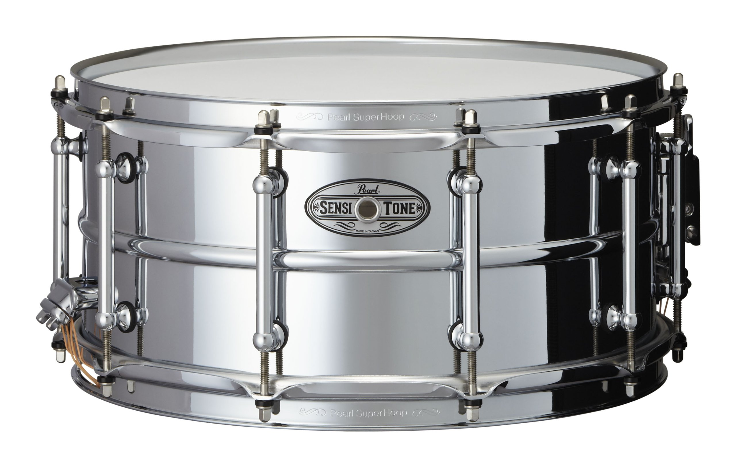 Pearl Snare Drum, 14-inch (STA1465S) by Pearl