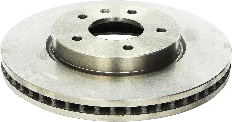 Bendix Premium Drum and Rotor PRT5663 Rear Rotor