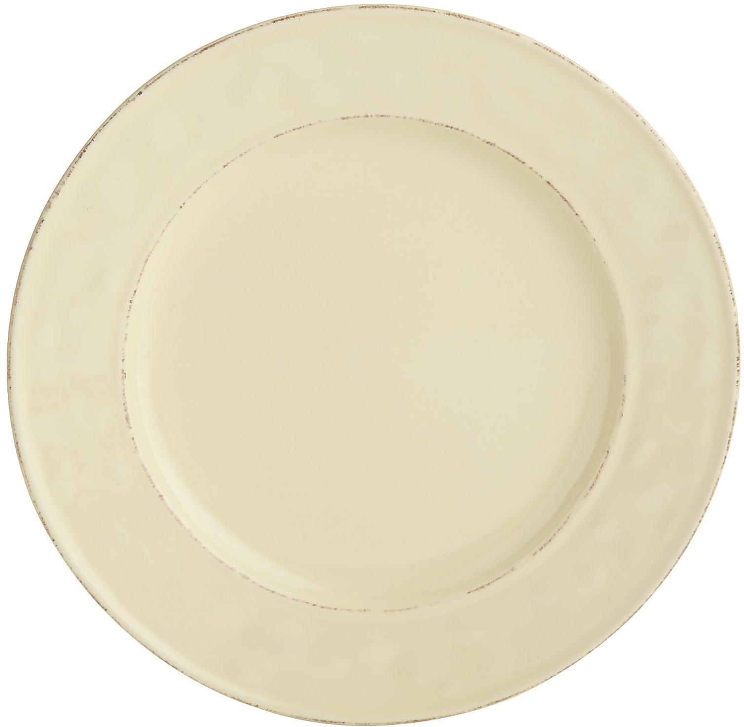 Martillo Salad Plate - Cream | Pier 1 Imports