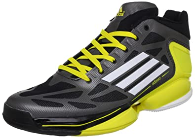 Adidas Adizero Crazy Light 2 Menu0027s Basketball Shoes UK10