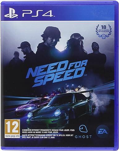 Need For Speed [Importación Francesa]: Amazon.es: Videojuegos