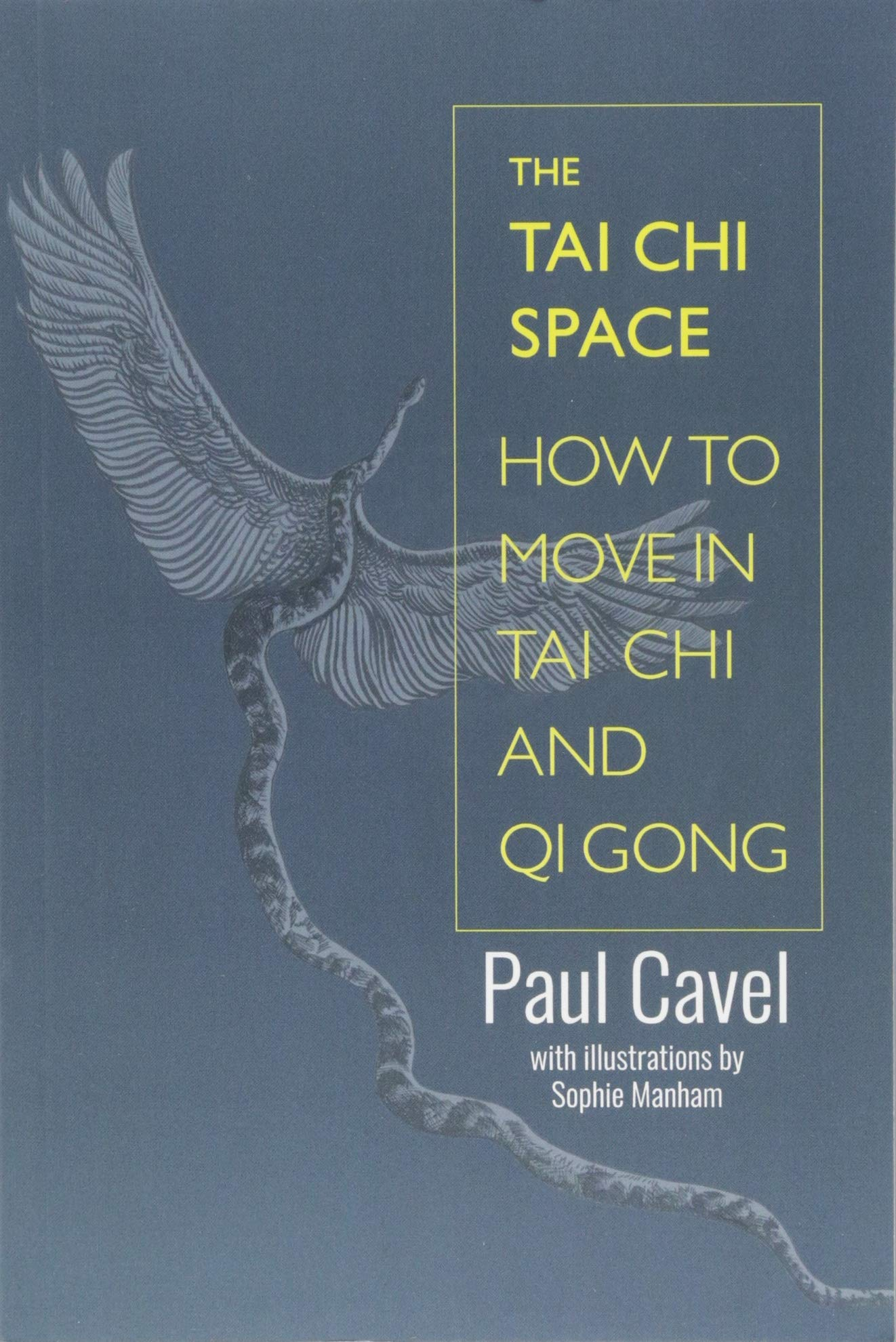 The Tai Chi Space  How To Move In Tai Chi And Qi Gong