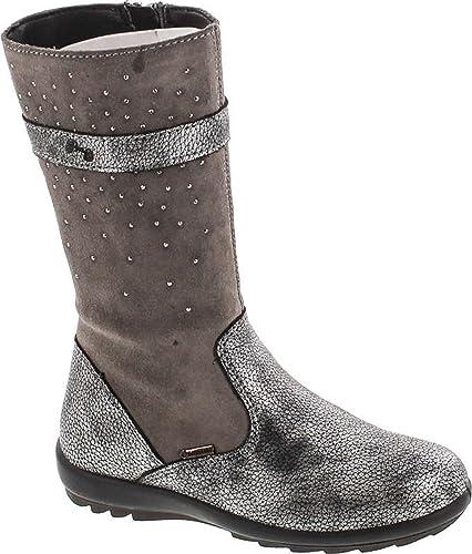 1bfc26960a09 Primigi Girls 8567 Gore Tex Waterproof Winter Boots