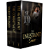 The Unrestrained Series Collection Volume One