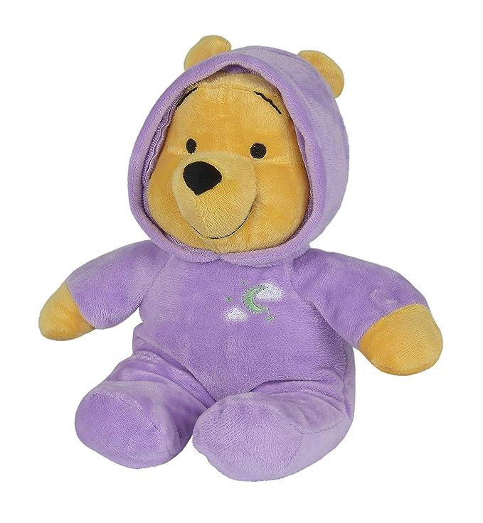 Disney 5879293 30 cm Peluche musical de Winnie the Pooh