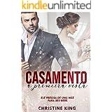CASAMENTO À PRIMEIRA VISTA (Portuguese Edition)
