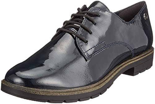 d3bf09324e2743 Tamaris Damen 23600-21 Oxfords  Amazon.de  Schuhe   Handtaschen
