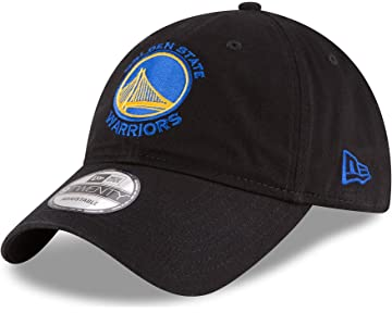 a5340cd95a5 Amazon.com    47 NBA Golden State Warriors Clean Up Adjustable Hat ...