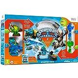 Skylanders Trap Team: Starter Pack (Nintendo Wii)