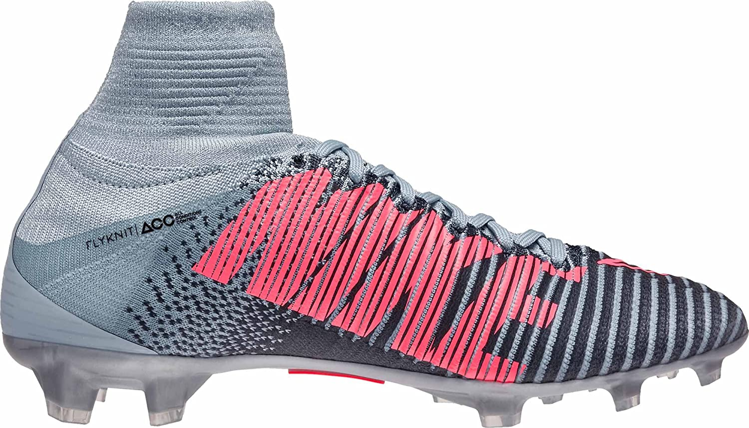 Nike Kids Mercurial Superfly V FG Soccer Cleats/サッカー クリーツ ジュニア向け B005NDB78I US Size 6 24.0 cm