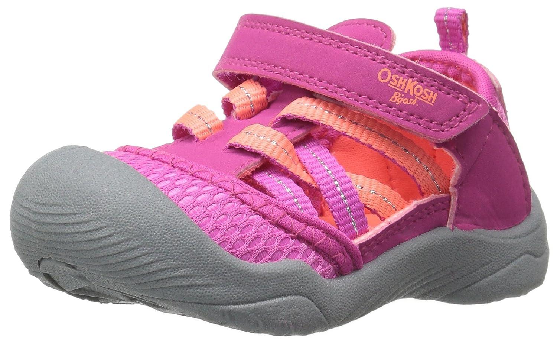 OshKosh BGosh Hydra Girls and Boys Bumptoe Sandal