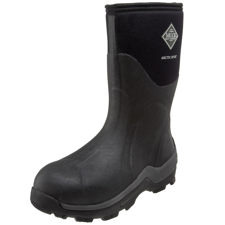 e56401944cd Muck Boot Arctic Sport Rubber High Performance Men's Winter Boot