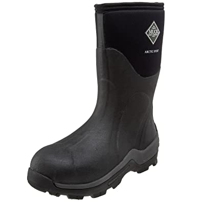Black Muck Mens Boots Boot Mid The Company Arctic Sport