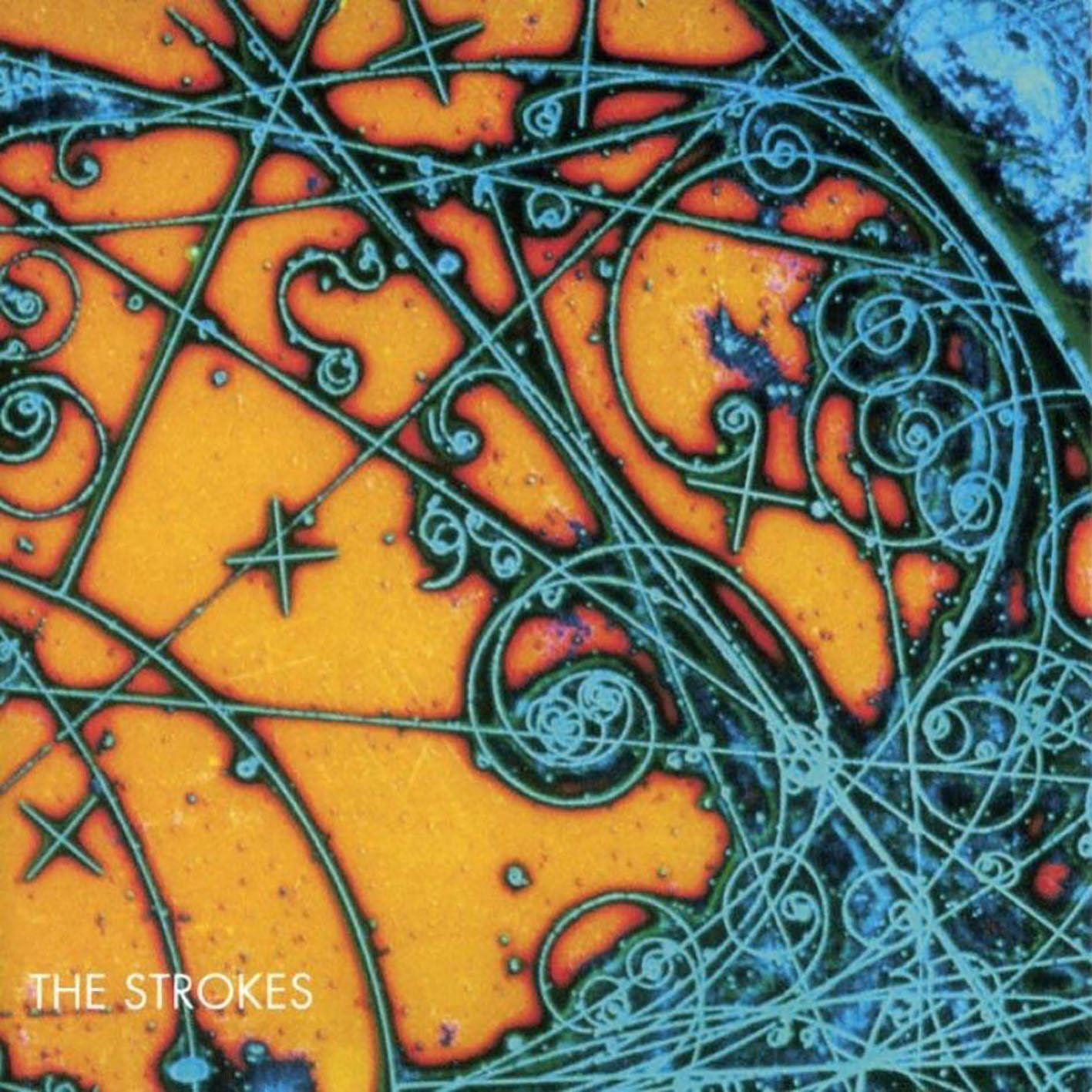 Vinilo : The Strokes - Is This It (Limited Edition)