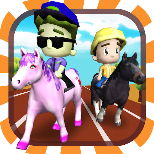 Horse Racing 3D Kids Edition product image