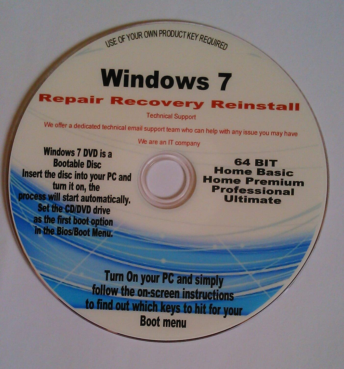 Support from CD disks with their own hands 22