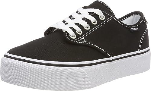 Vans Damen Camden Platform Sneakers