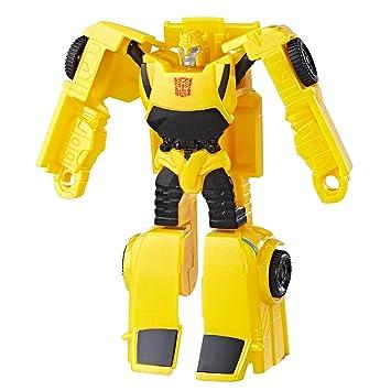 Kits Hasbro Bumblebee De Transformers Authentics Figuras uFKJclT13