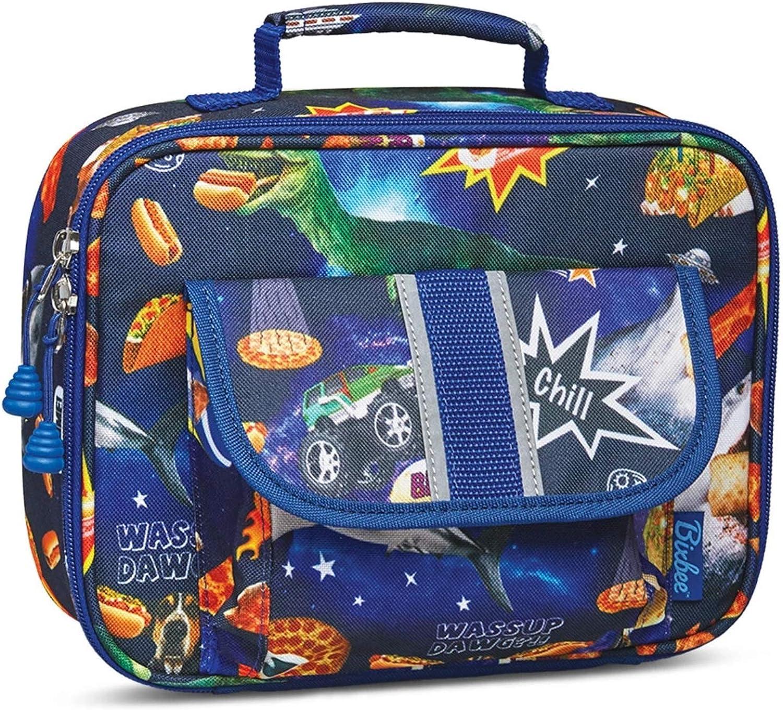 Bixbee Girls' Fashion Kid's Backpack