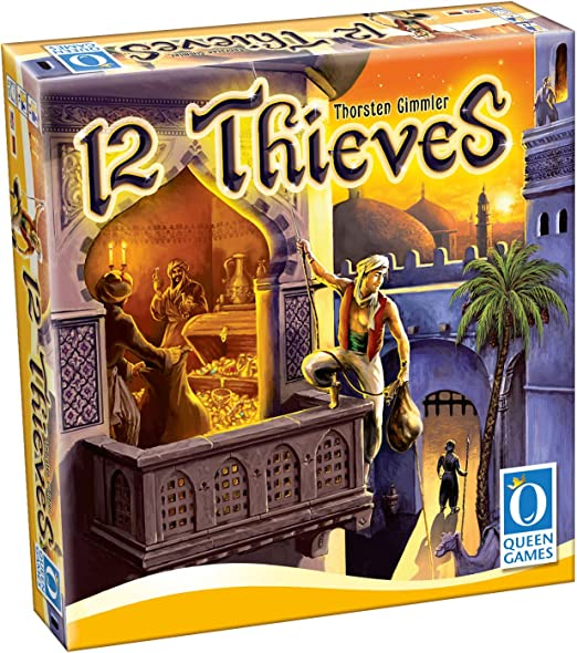 Queen Games 10341