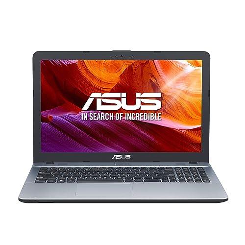 ASUS R540MA GQ757 Portátil de 15 6 HD Celeron N4000 4GB RAM 256GB SSD Endless OS Inglés Teclado QWERTY Español