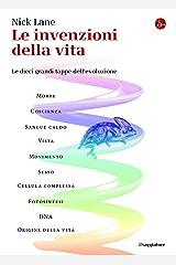 Le invenzioni della vita (La cultura) (Italian Edition) Kindle Edition