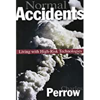 Normal Accidents: Living with High Risk Technologies - Updated Edition