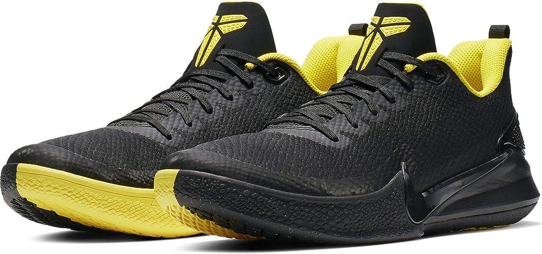 zapatos baloncesto nike mamba