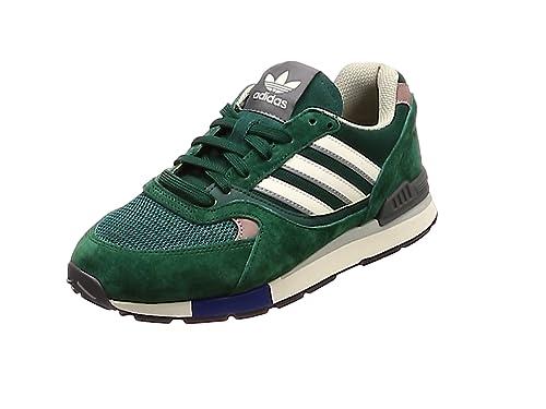7910bd30d02c63 adidas Men s Quesence Fitness Shoes Light Grey  Amazon.co.uk  Shoes ...