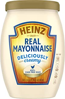 product image for Heinz Mayonnaise, 30 oz