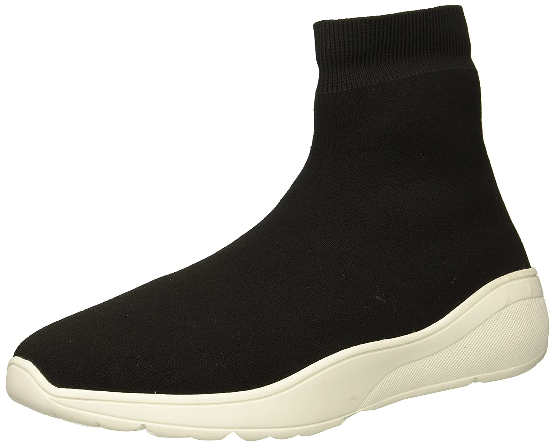 29bf95db023 Steve Madden Men s Fling Sneaker Black Black 7 D(M) US  Buy Online at Low  Prices in India - Amazon.in