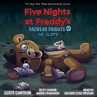 The Cliffs: Five Nights at Freddy's: Fazbear Frights, Book 7