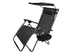 Akari Decor Extra Large Oversized XL 3pcs Zero Gravity Chair