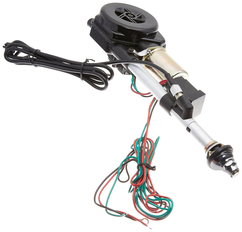 Amazoncom SpecD Tuning ANT105A 12V Power Am Fm Radio Antenna