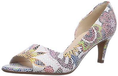 premium selection 3f09d d92de Peter Kaiser Jamala, Women's Peep-toe Pumps