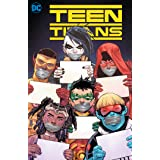 Teen Titans Vol. 2: Turn It Up