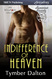 Indifference of Heaven [Suncoast Society] (Siren Publishing Sensations)
