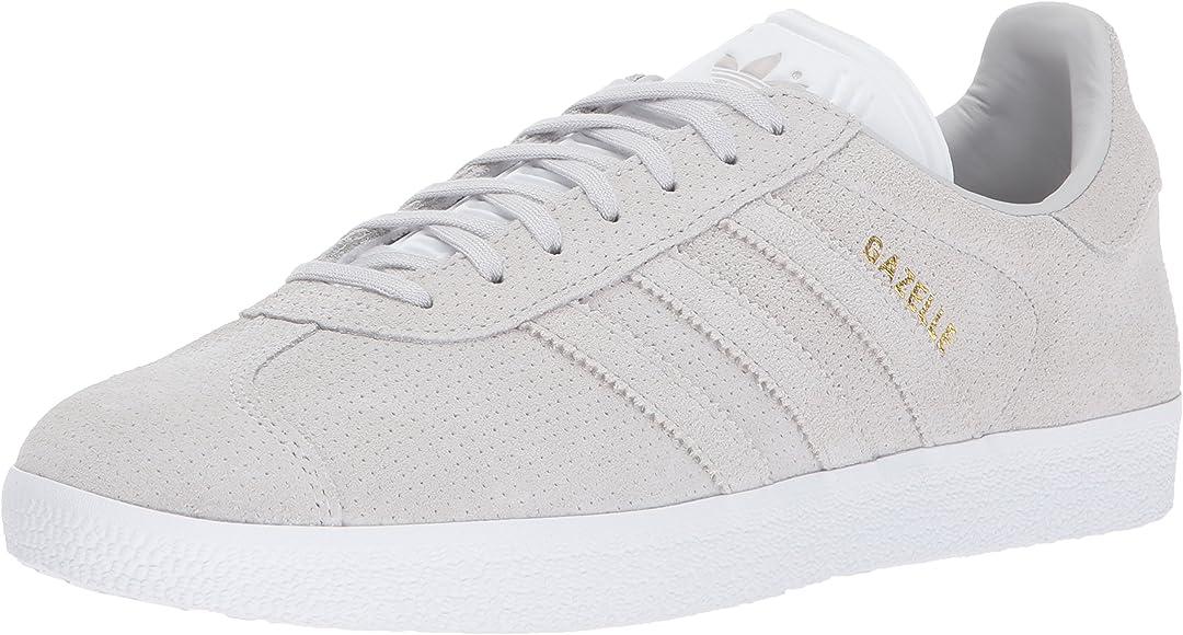 adidas Originals Gazelle Sneaker, GREY