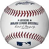 Rawlings(ローリングス)MLB 公式試合球 ROMLB6