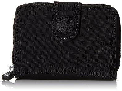 394355facc Amazon.com: Kipling New Money Wallet Black: Shoes