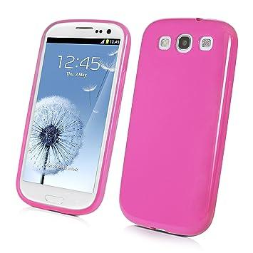Muvit MUSKI0073 - Funda para smartphone Samsung Galaxy S3 I9300 ...