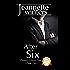 After Six: Barrington Billionaire's Series: Book Six