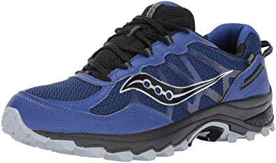 saucony excursion tr11 gtx mens