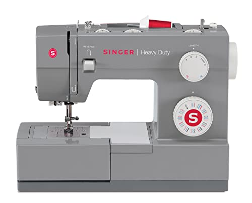 SINGER | Heavy Duty 4432 Sewing Machine